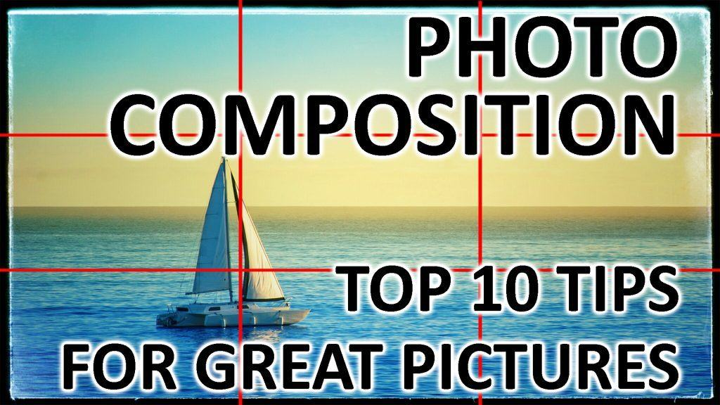 Photo Composition - ©Dreamframer