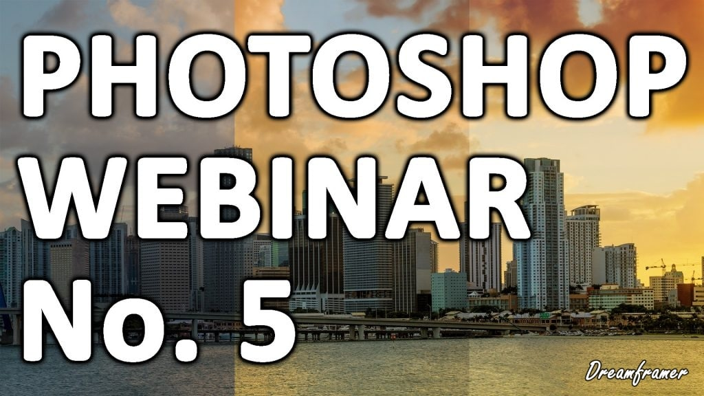 Stock photography webinar